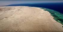 Sauditii construiesc o metropola nou-nouta pe coasta Marii Rosii