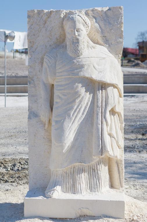 Sculptura - Maciuca