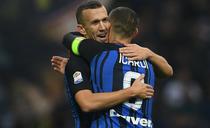 Icardi, inca o dubla pentru Inter