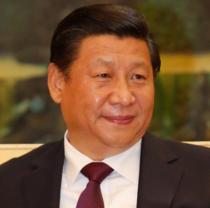 Presedintele chinez Xi Jinping
