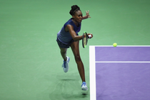 Venus Williams, in semifinale la Turneul Campioanelor