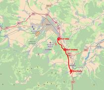 A1 Sibiu - Boita