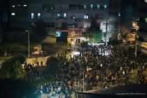 Comemorare doi ani de la tragedia din Colectiv. Foto - Dan Mihai Balanescu