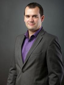 Teodor Blidarus, presedintele ANIS