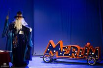 Festivalul 'Sub bagheta lui Merlin'