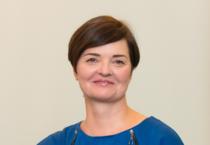 Elena Kudryashova, vicepresedinte P&G South East Europe