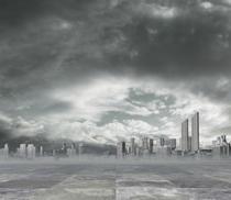 Oras poluat