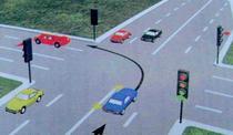 Prioritate Intersectie