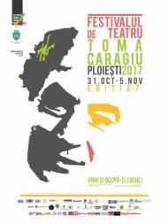 Festivalul de Teatru 'Toma Caragiu'