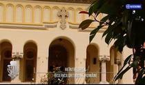 Reportaj Trinitas - Reintregirea BOR