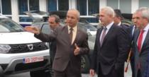 Dragnea si Tariceanu la Automobile Dacia