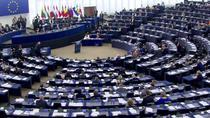 Dezbatere in Parlamentul European