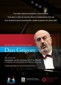 Recital Dan Grigore