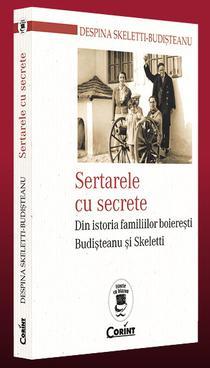 Sertarele cu secrete, de Despina Skeletti-Budisteanu