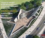 Monument dedicat Holocaustului