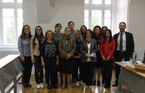 Master de Estudios Hispánicos de Bucarest