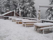 Prima zapada iarna 2017-2018