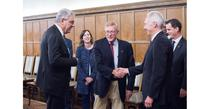 intalnire intre premierul Tudose si congresmenii americani