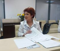 Elena Petrascu