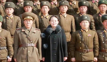 Kim Yo Jong, sora lui Kim Jong Un