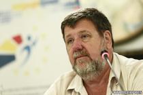 Bogdan Hossu, presedintele CNS Cartel Alfa