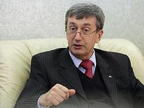 Ambasadorul rus Valeri Kuzmin