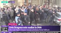 Membri PSD la DNA pentru sustinerea lui Dragnea