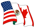 Logo NAFTA