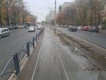 Delimitare linie tramvai 21
