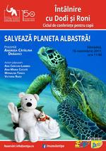 Salveaza Planeta Albastra