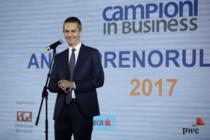 Antreprenorul Anului 2017