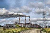 Poluarea aerului in Europa
