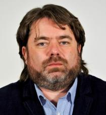 Mihai Gotiu, senator USR