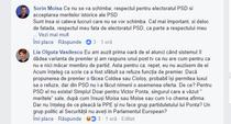 Lia Olguta Vasilescu-Sorin Moisa
