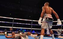 Zolani Tete, cel mai rapid KO intr-un meci de titlu mondial