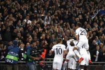 Tottenham, victorie mare cu Real Madrid
