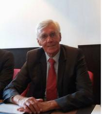 Andreas Zehnder, drector executiv EFBS