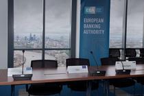 Autoritatea Bancara Europeana