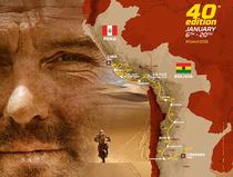 Dakar 2018, editia cu numarul 40