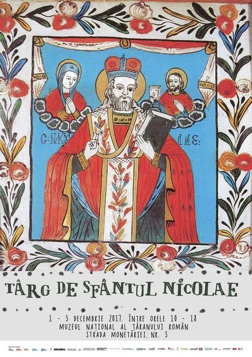 Targ Sfantul Nicolae