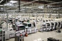 Fabrica Bosch de la Jucu