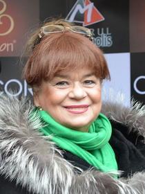 Cristina Stamate