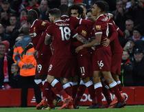 Golul lui Salah nu a fost suficient pentru victorie