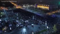 Piata Victoriei 26 Noiembrie 2017