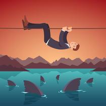Lipsa guvernantei corporative