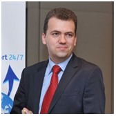 Florin Boldescu Head of Digital Banking PSD2, Raiffeisen Bank