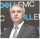 Valentin Stanescu, Director General Dell EMC Romania