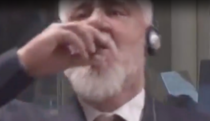 Slobodan Praljac, condamnat de tribunal penal pentru fosta Iugoslavie