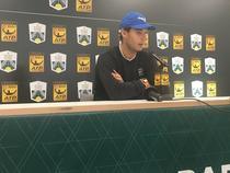 Rafael Nadal, in conferinta de presa