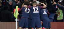 PSG, inca o victorie in Ligue 1